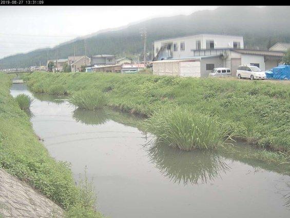 新川 河川カメラ