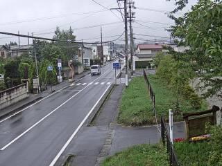 子育て支援センター(るるぱる)付近 鳥井原方面