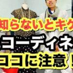 猫娘のカラーのすすめ【『ミドルのためのファッション講座』YouTube配信第18回目!】