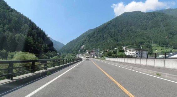 松本から乗鞍へ