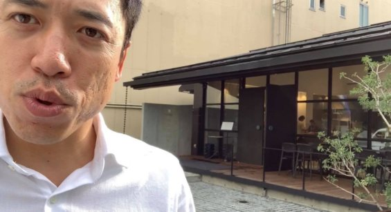 松本城近くのカフェ 小昼堂