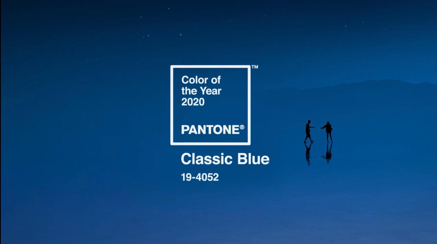 【猫娘のカラーのすすめ】2020年の流行色/トレンドカラーはズバリこの色!