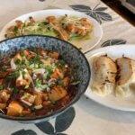 【本格中国ランチがっつり】ワンコイン麻婆丼に油淋鶏定食「華陽麺坊」