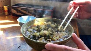 木曽 蕎麦 とちの屋