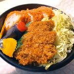 【テイクアウト可】蕎麦屋さんの人気のソースカツどん「信州家」(松本市筑摩)