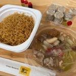 【テイクアウト可】伝統の五目焼きそばに広東式酢豚。中華料理の名店「驪山(れいざん)」