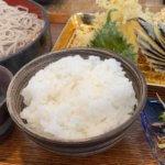 【がっつり!天ぷら三昧】蕎麦もご飯もハッピーセットでいっちゃテン!「幸たろう(松本市島立)」