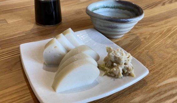 松本市 蕎麦 シマ