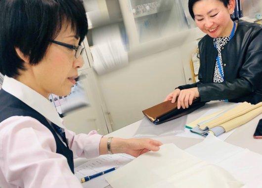 パーソナルカラー診断 長野県松本市 AKAZAWA STYLE  パーソナルイメージストラテジスト あかざわみゆき